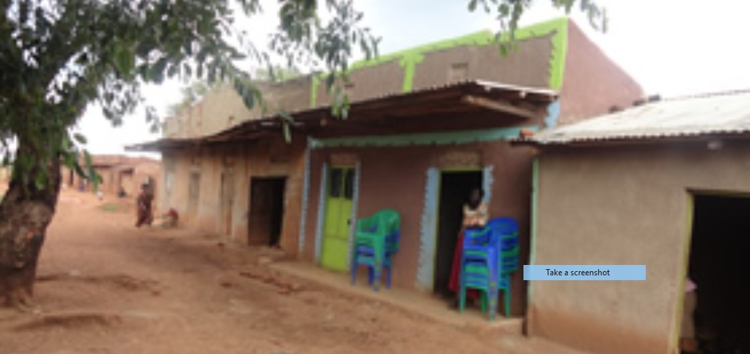 The Village Savings and Loans Associations are improving people's lives: